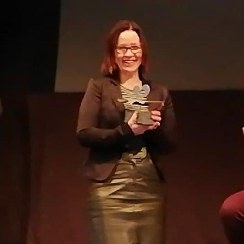 2019 - 02 - 28 Interview Gaby Rasters bij ExxactBarendrecht