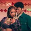 cardi b - please me (ft. bruno mars) (slowed + reverb) Portada del disco