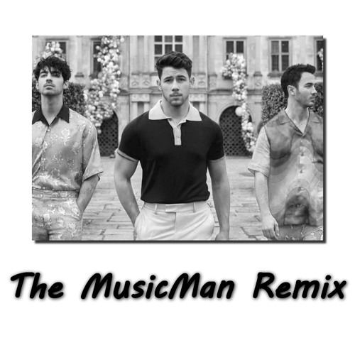 Jonas Brothers - Sucker (The MusicMan Remix)