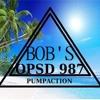 OPSD 987 Pumpaction