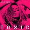 Britney Spears - Toxic feat. Yael Naim [WVTERWVYSTEVE MIX] mp3