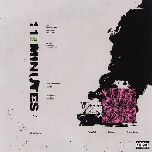 Yungblud Halsey 11 Minutes Ft Travis Barker Tom Wilson Remix By Tom Wilson Remixes