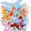 Winx Club Season 4 Theme Song (RAI English Version)