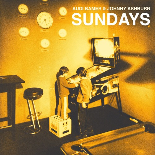 Sundays (feat. Johnny Ashburn)