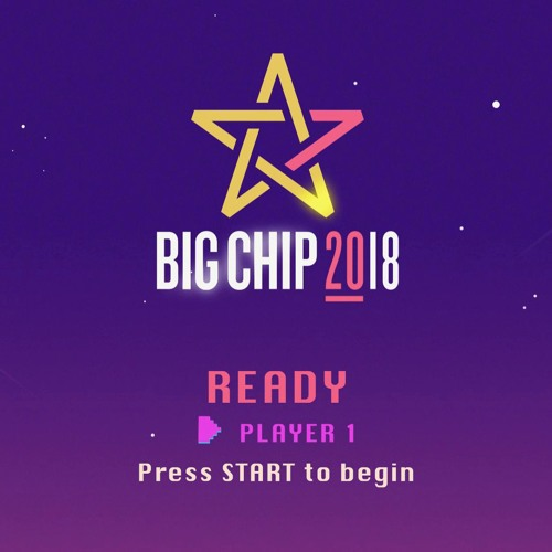 Big Chip Awards 2018 Music