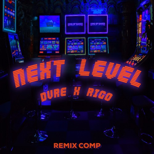 NEXT LEVEL REMIX CONTEST (STEMS IN DL LINK)