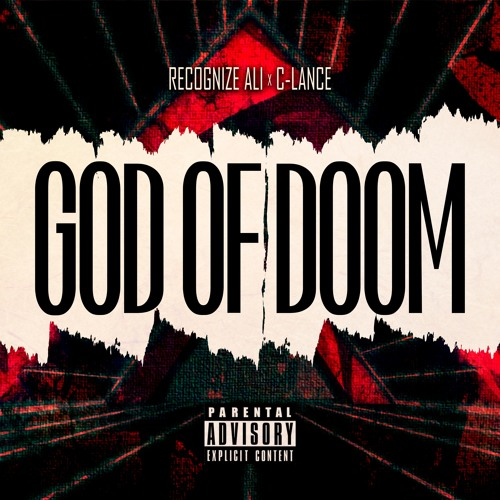 Recognize Ali X C - Lance - God Of Doom Cuts By Tone Spliff