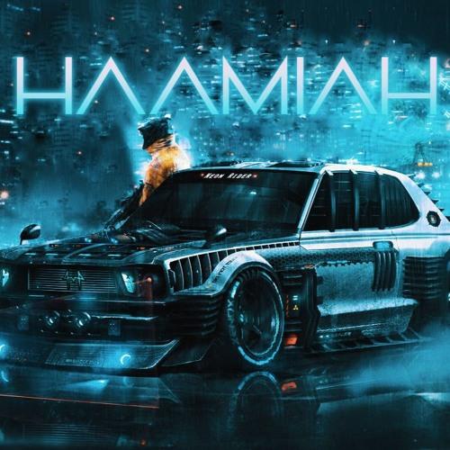 HAAMIAH - Neon Rider