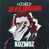 MOONBOY - ALIEN INVAZION (KOZMOZ REMIX)