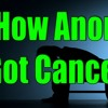 [4chan] How Anon Got Cancer