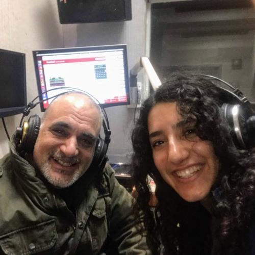 Interview with Arab American Poet/Stanford Student Maya Salameh