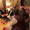 Naat Sharif, Dhikr and Bayaan by Hazrat Qari Ali Akbar for Mehfil at Dr Ashraf's Residence on 02.03.19