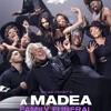 Back Row Movie Review: Tyler Perry A Madea Family Funeral