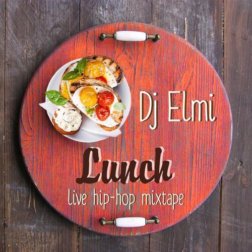 Lunch(live hip-hop mixtape)