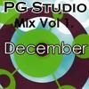 Patrick Garda- December (FREE DOWNLOAD)-Last Production of 2013!
