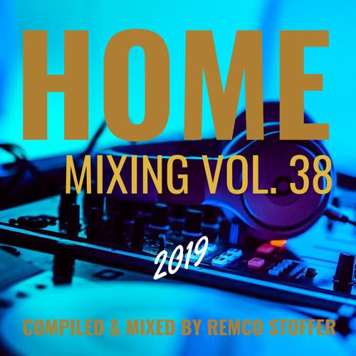 Home Mixing vol. 38