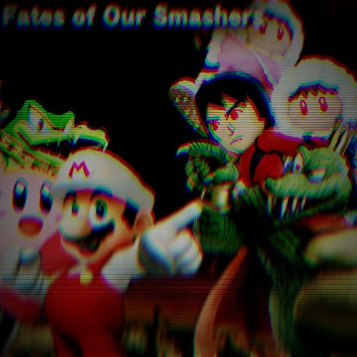 FATES OF OUR SMASHERS by Fire on SoundCloud - Hear the world's sounds
