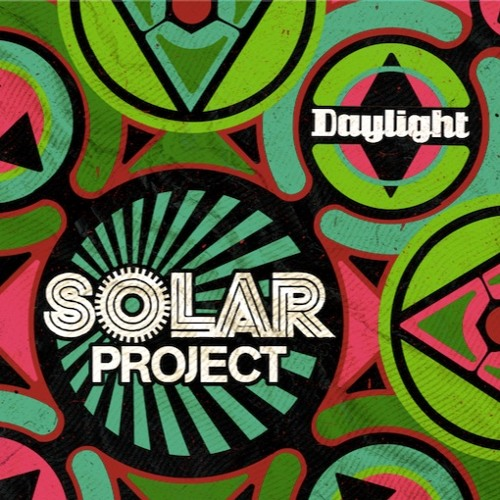 """LET DOWN THE PRESSURE - extrait CD """"Daylight"""""""