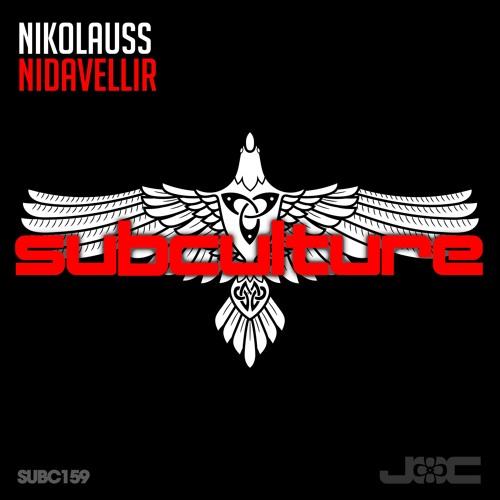 Nikolauss - Nidavellir (Original Mix)