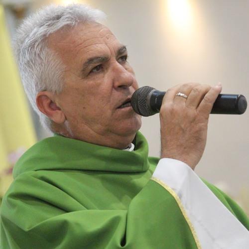 03.03.2019 Pe. Luiz Caputo 8º DOMINGO COMUM