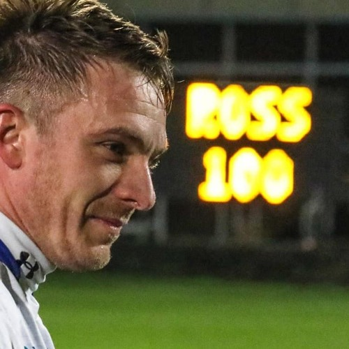 Ross Munnelly 100 League Games And 16 Years Service For Laois