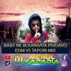 Baby Ne Bournvita Pivdavu - EDM Vs Tappori Mix - Latest DJ Song - DJ Mehul Kapadia