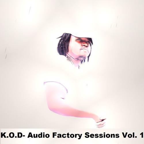 K.O.D- Audio Factory Sessions Vol. 1