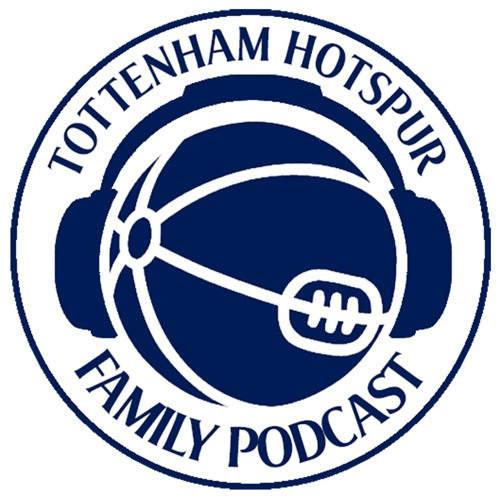 The Tottenham Hotspur Family Podcast - S5EP27 We drew a game