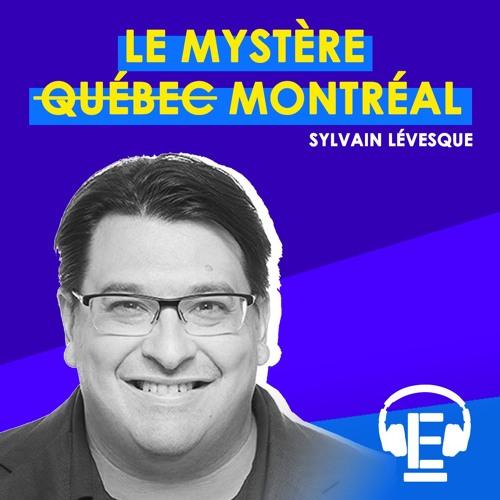 """""""Le mystère Q̶u̶é̶b̶e̶c̶ Montréal"""""""