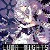 Download Touhou Luna Nights BGM - Final Boss (1st Phase) - Ryūnosuke Akutagawa's Kappa Mp3