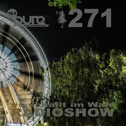 ESIW271 Radioshow Mixed by Picolo