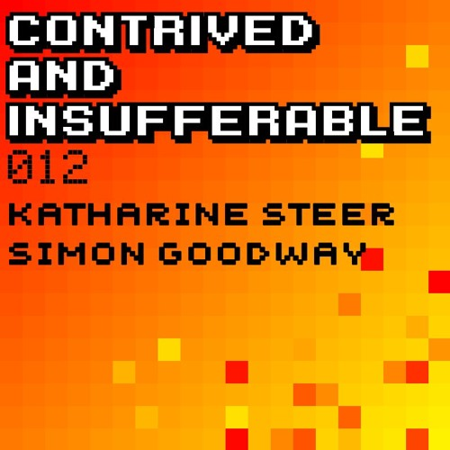012: Katharine Steer & Simon Goodway | Living Room or Sitting Room?