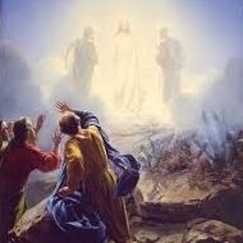 Axmouth 3 Mar 2019: Transfiguration of Christ