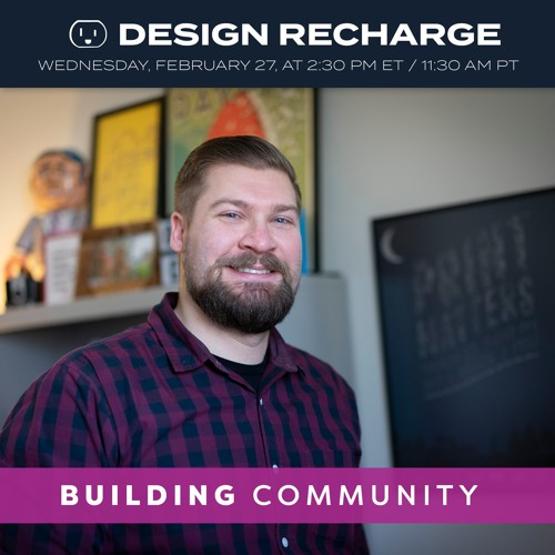 Josh Morey - Building Community InHouse