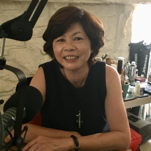 Ann Phong Interview