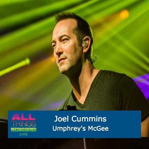 Joel Cummins INTERVIEW ONLY - ATR Live #103