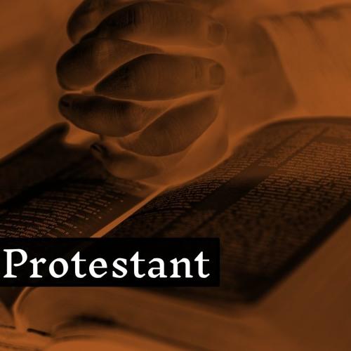 Catholic vs. Protestant - 2019-01-31 - Kenneth David Schrank