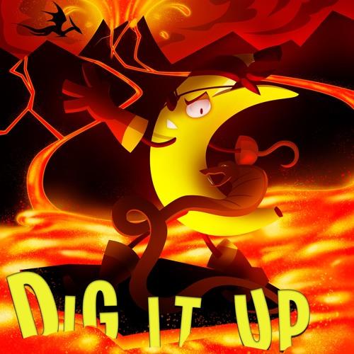 Dig It Up (Fortnite Season 8 Rap) By Rockit Gaming