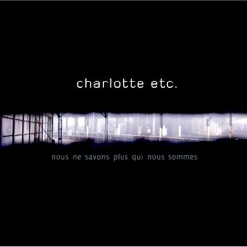 Label Société - charlotte etc