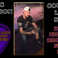 Eric Atkinson - Country Love Song - 2018