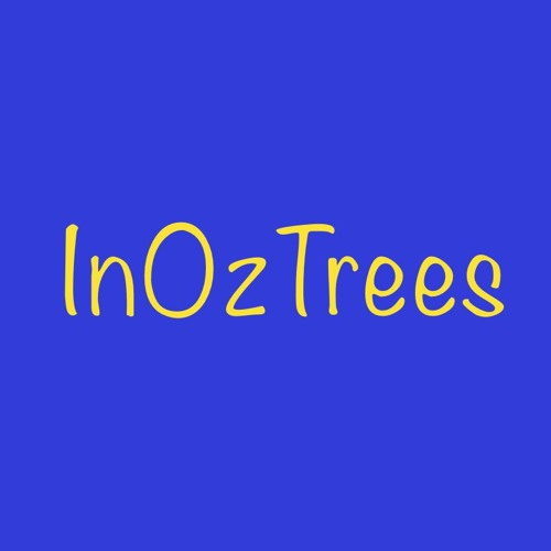 Never Saw - In Oz Trees