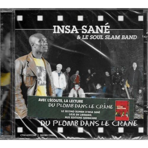 Insa Sané - Remords Et Regrets (Clip Officiel - HD)