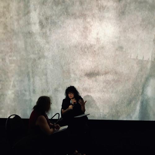 Sadia Sadia – In Conversation with Evelyn Tsitas
