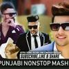Punjabi Mashup 2018 | Top Hits Punjabi Remix Songs 2018 | Non Stop Remix Mashup Songs 2018