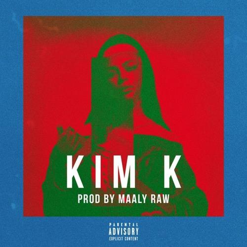 Kim K [Prod By Maaly Raw]