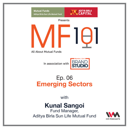 MF101 Ep. 06: Emerging Sectors