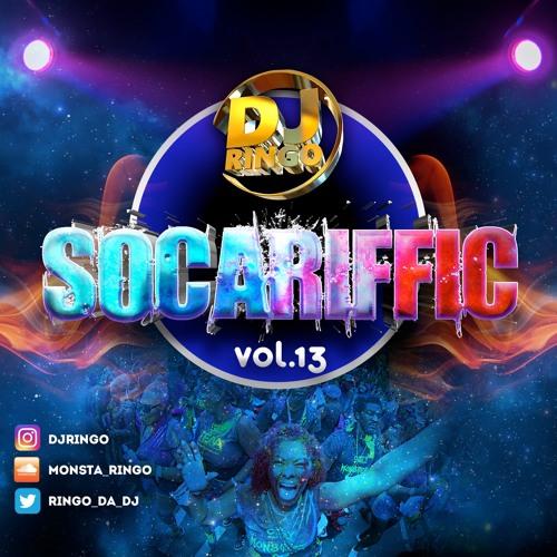 DJ Ringo presents Socariffic Vol 13
