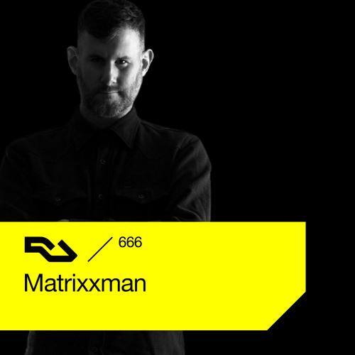 RA.666 Matrixxman