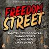 Freedom Street Riddim Instrumental