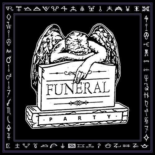 Radio Arcane : 02 : Funeral Party Records